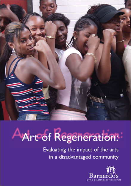 Evaluation of the Art of Regeneration
