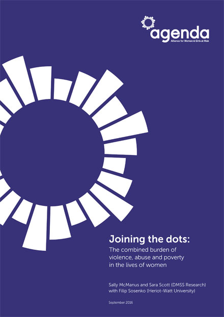 Joining the dots: The combined burden of violence, abuse and poverty in the lives of women