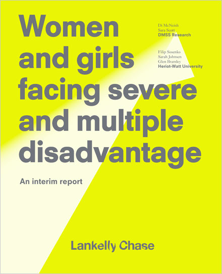Women and Girls Facing Severe and Multiple Disadvantage