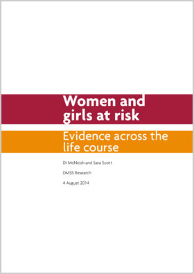 Women and Girls at Risk: Evidence Across the Life-course